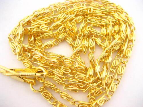 Correa para el Hombro Bolsos Cartera Bolsa De Bricolaje de cadena de reemplazo de la manija Cadena De Oro 10 un