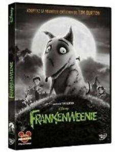 Frankenweenie-Disney-DVD-New-Blister-Pack
