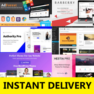10-FAMOUS-WORDPRESS-THEMES-ADDONS-Responsive-Builder-AND-Latest-Versions