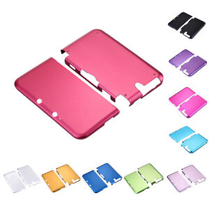 Aluminium-Hard-Protective-Shell-Skin-Case-Cover-for-Nintendo-3DS-XL-LL-Console