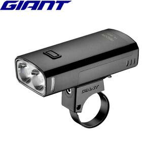 Giant Recon HL 1800 High Powered USB Front Bicycle Light