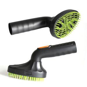 Animal-Cheveux-Brosse-pour-Dyson-Toilettage-Outil-avec-Dyson-Adaptateur
