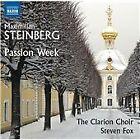 Maximilian Steinberg: Passion Week (2016)