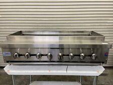 New 48 Shish Kebab Gas Broiler Grill Stratus Skb 48 8116 Kabob Restaurant Meat