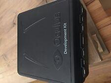 oculus rift dk1 development kit