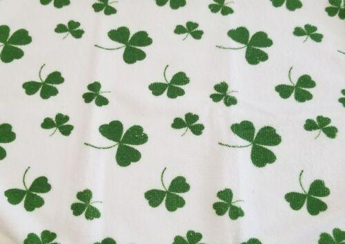 1 New Kitchen Crochet Top Towel #T481 St #T490 Patrick/'s