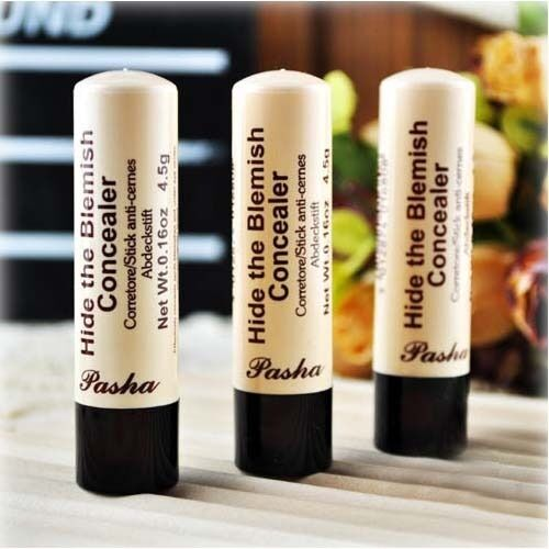 NO.3 Hide Blemish Under-Eye Circles Concealer Stick Cosmetic Face Makeup