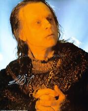 BRAD DOURIF Grima Wormtongue - Lord Of The Rings GENUINE AUTOGRAPH UACC (Ref715)