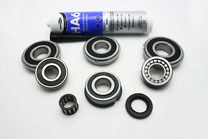 Mazda-B2500-4WD-2-5-Td-5-Boite-de-Vitesse-Roulement-amp-Joint-Rebuild-Kit-1999