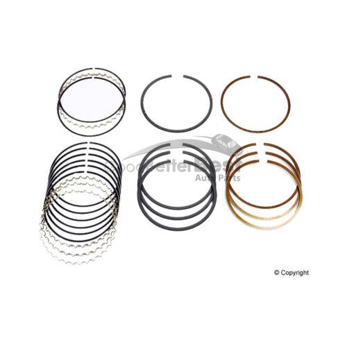 New NPR Engine Piston Ring Set SWM31037OE0 2304032610 for Hyundai Mitsubishi
