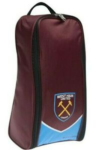 West-Ham-United-FC-Boot-Bag-Fast-Dispatch-Tracked-Delivery
