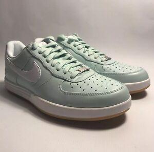 5468a70286cb Nike Golf Lunar Air Force 1 Igloo Gum White 818726-301 Men s Size 9 ...