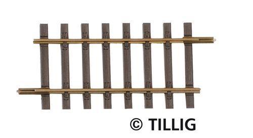 SH Tillig Elite 85390 Doppelkreuzungsweiche 15° Spur HO