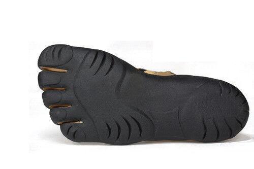 da ginnastica minimaliste a forma donna sportive esecuzione Scarpe di in da piedi a piede Scarpe con nudi dita U7PwvnOS