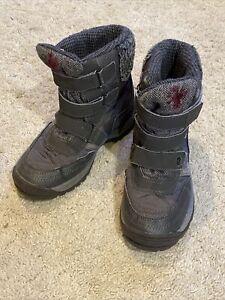 Boys NEXT Winter/Snow/Walking Boots, UK