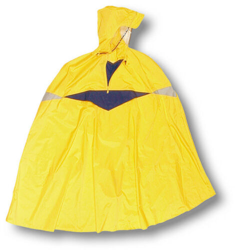 Fahrradcape pluie poncho Hock super praktiko respirant pluie dense jaune xxl