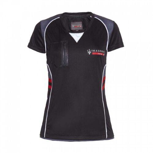 Maserati Corse Urban Ladies Shirt