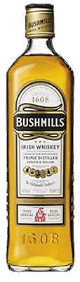 Bushmills Original, Irish Whiskey, 0,7 l.