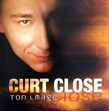 Curt Close CD Single Ton Image - France (EX/M)
