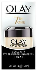 Olay Total Effects 7-In-One Anti-Aging Transforming Eye Cream - 0.5 Ounces