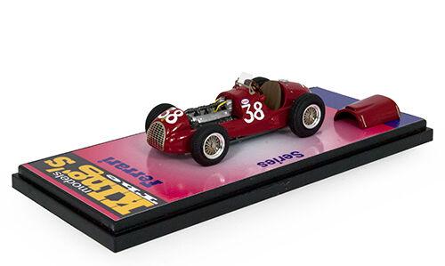 Kings Models 1 43 1949 Ferrari 166 Lausanne Grand Prix Franco Cortese