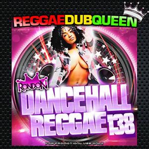 Details about DJ Rondon - Dancehall 138 Mixtape  Reggae Mix CD  2019