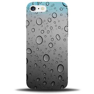 Rainy-Bubbles-Phone-Case-Cover-Rain-Drop-Bubble-Underwater-Raindrops-Drizzle-745