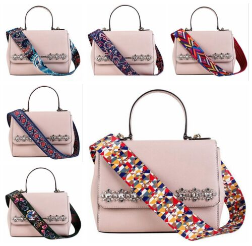 Handle Satchel Replacement Handbag Bag Strap Crossbody Shoulder Wallet Purse