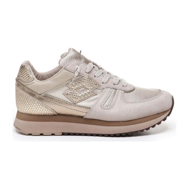 sito ufficiale costruzione razionale scarpe sportive Scarpe LOTTO LEGGENDA Donna T0890 TOKYO WEDGE W GOLD Inverno 2018/19 135 €