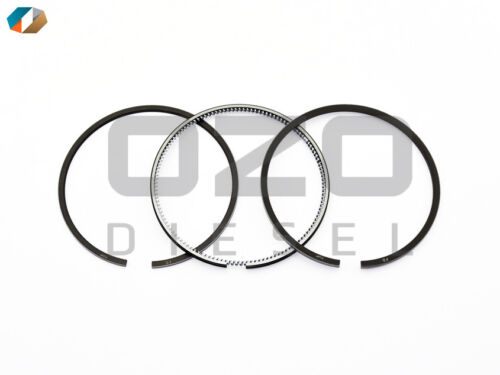 ME997240  PISTON RING Fits Mitsubishi 4D34  4D34T