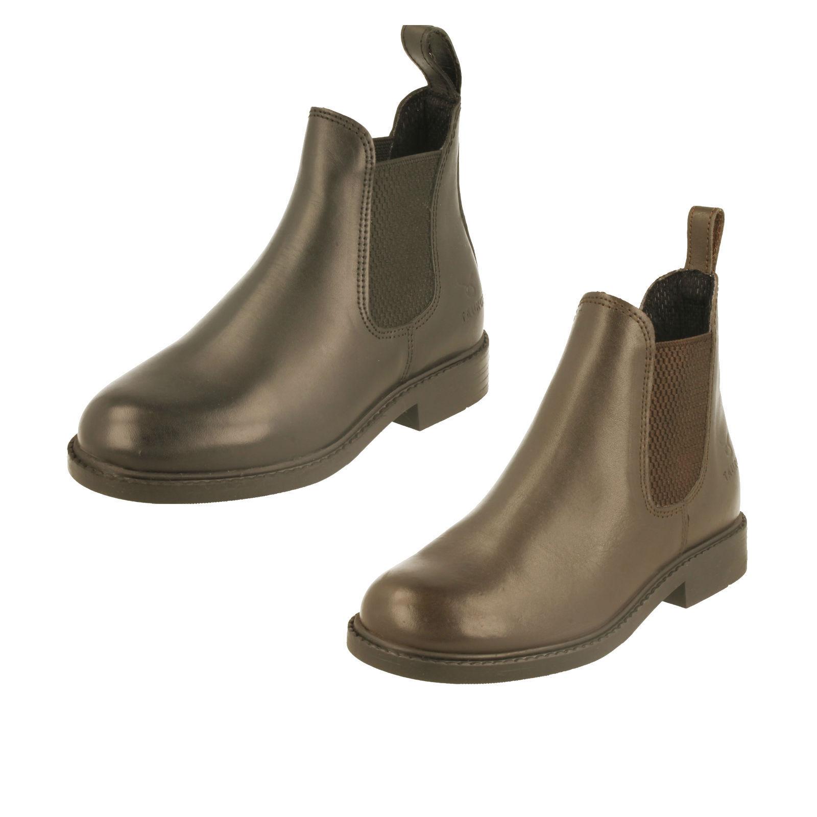 Los últimos zapatos de descuento para hombres y mujeres UNISEX TAURUS Jodhpur Botas - Clásico