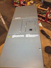 USED ASI Robicon GT3000 Drive, GTA2062FVNN, 75HP, 380/480V, 50/60Hz