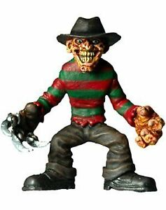 Cinema-of-Fear-Tiny-Terrors-2-inch-Freddy-Kreuger-Action-Figure-by-Mezco