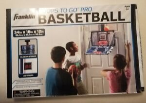 NIB-Franklin-Hoops-to-go-Pro-Basketball