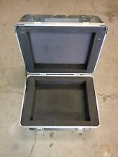 Thermodyne Hard Case Shipping Storage Container Pistol Photography Equipment