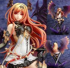 New Anime Kotobukiya Rage Of Bahamut Dark Angel Olivia 1/8 PVC Action Figure Toy