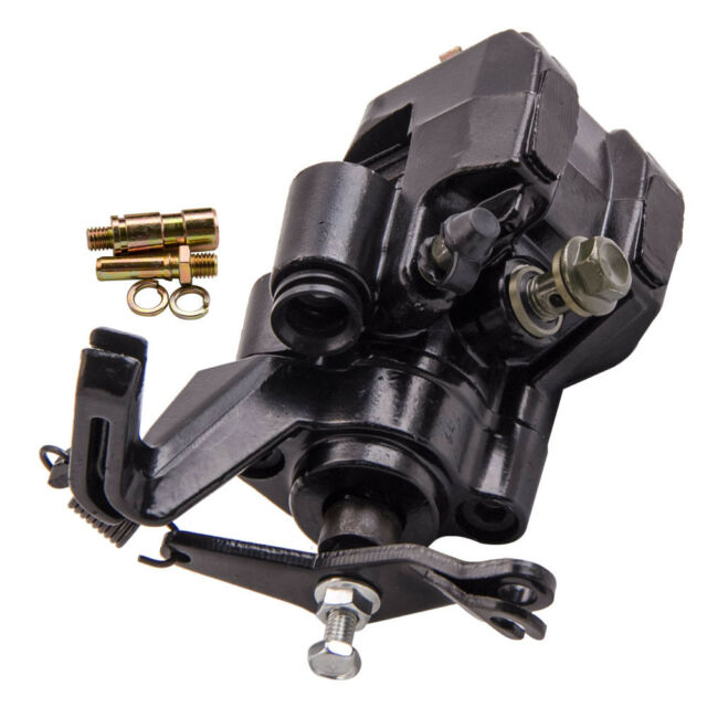 1* Rear Brake Caliper with Accessory Fit For Honda TRX400EX 300//400EX TRX  250X