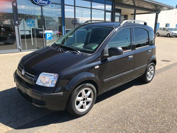 Fiat Panda 1,2 69 Ciao billede 0