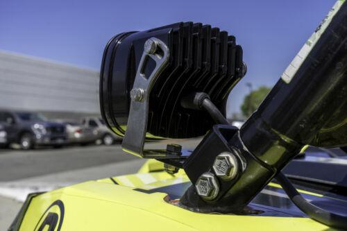 BAJA DESIGNSPolaris RZR XP1000 A-Pillar Light Mount Kit* FAST SHIPPING *