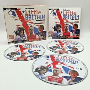The-Complete-Little-Britain-Radio-Series-1-3-CD-Audiobook