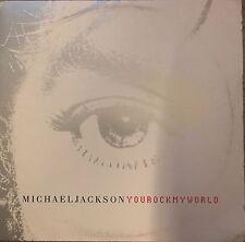 Michael Jackson - Invincible LP Vinyl