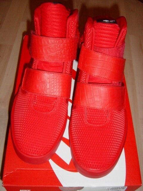 Nike Flystepper 2K3 Rot, US 9 EUR 42,5, Neu