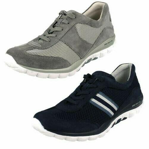 Ladies Gabor 46966 Casual Trainers for
