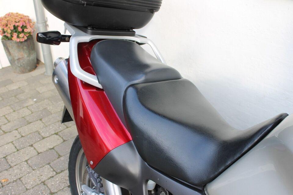 Honda, Honda XL 1000 Varadero, 1000