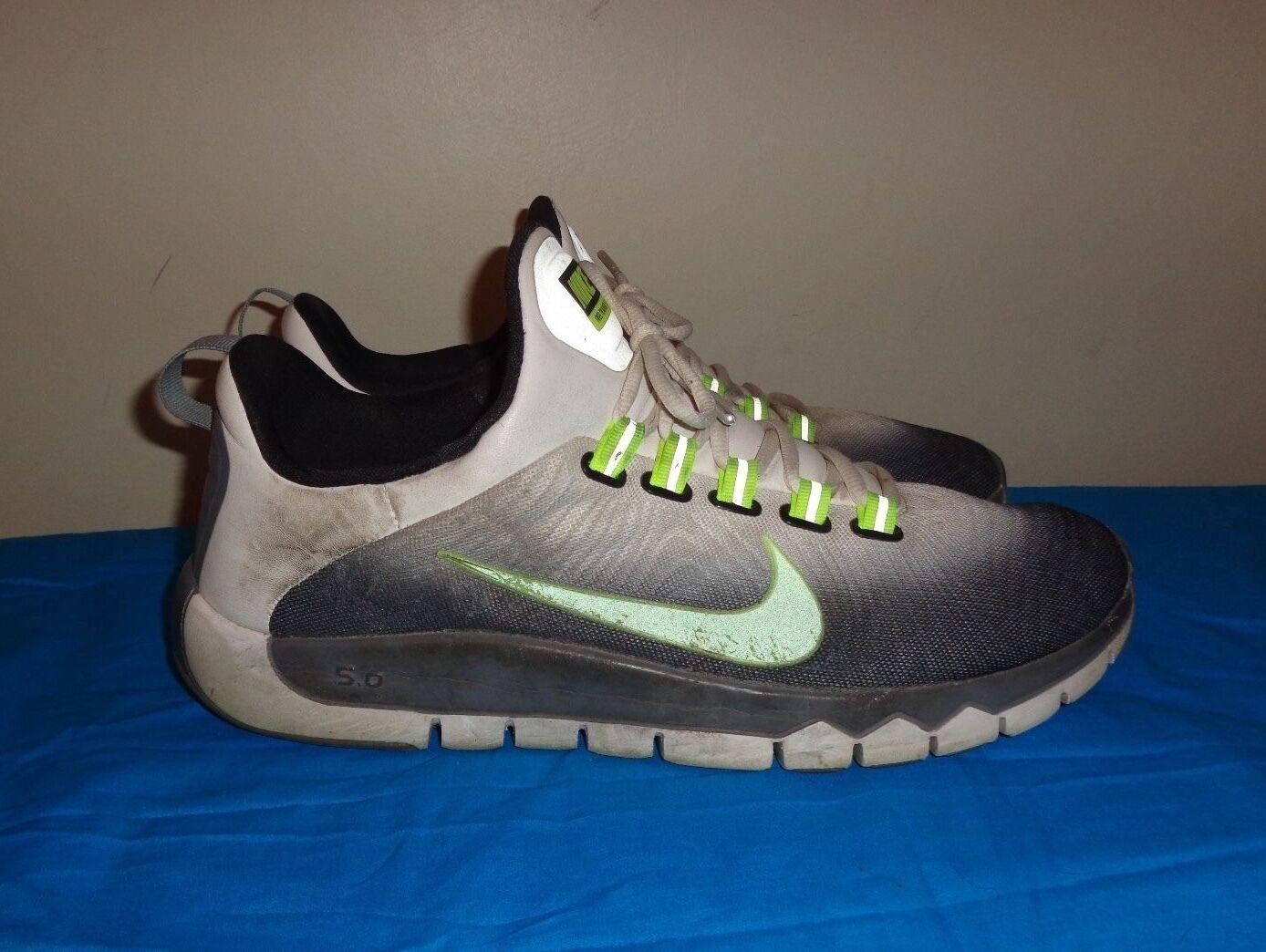 hombre Nike Trainer 5.0 13 V5 running zapatos talla 13 5.0 l @ @ K! eea56b