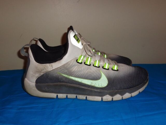 mens Nike Trainer 5.0 V5 running shoes size 13 L  K!  b2469af6930e