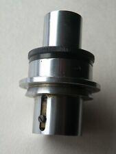 Lomo Eyepice Photo Tube Adapter Microscope Zeiss Leitz