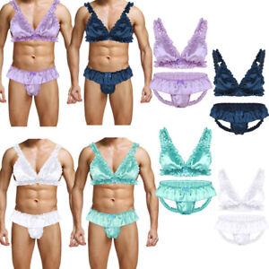 Mens lingerie tops