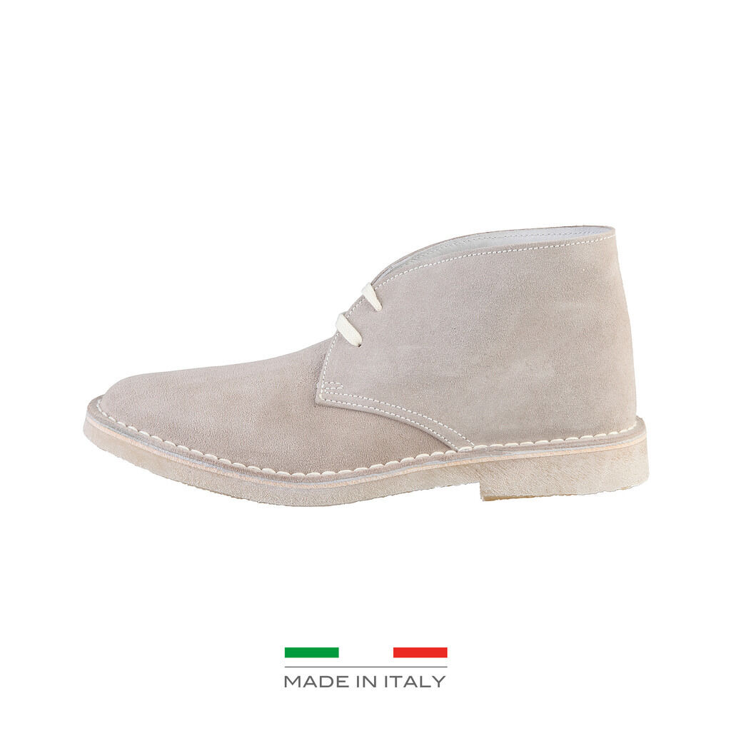 Woz MADRID_TORTORA Damenschuhe Stiefel Boots Stiefeletten, beige, EU 36-39