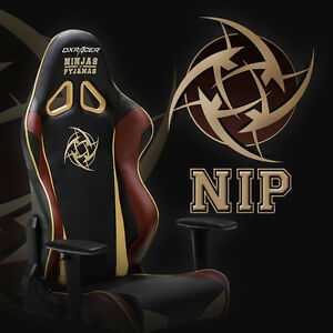 DXRACER Office Chair OH/RE126/NCC/N